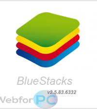 BlueStacks 2017 Free Download (v2.5) Setup