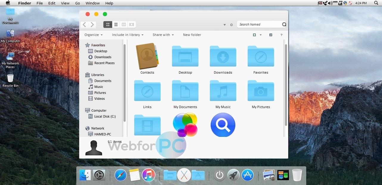Download Mac Os Yosemite Dmg
