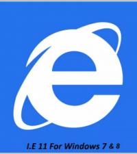 Internet Explorer Latest Version 11 Download Setup
