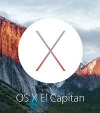 Mac OS X El Capitan 10.11.6 Installer DMG Download