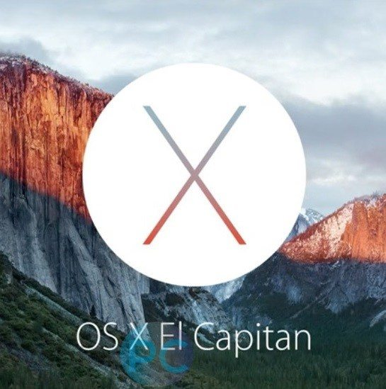 mac os x el capitan dmg bootable torrent