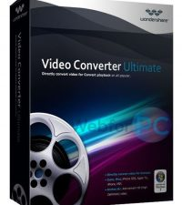 Wondershare Video Converter Ultimate Latest Setup