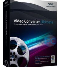 Wondershare Video Converter Ultimate Latest Setup