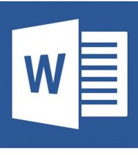Microsoft Word Latest 16.0 Free Download