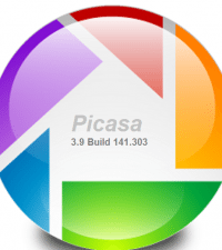 Picasa 3.9 Build 141.303 Free Download Setup