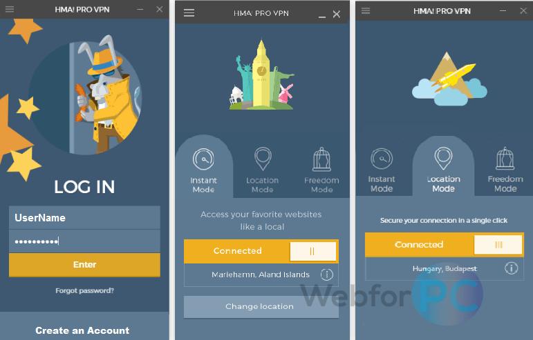 download latest hma pro vpn setup