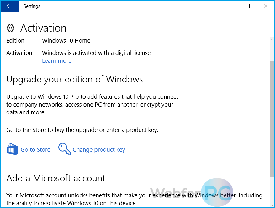 How To Get Windows 10 Legally For Free In 2017 - WebForPC