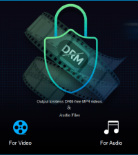 The Best Way To Remove DRM from iTunes Apple Music