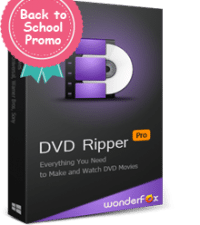 WonderFox DVD Ripper Pro 2017 Free Download Setup