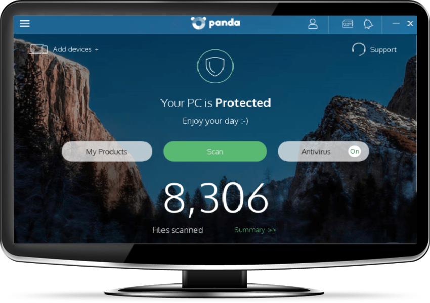 top 10 free antivirus for windows 8.1