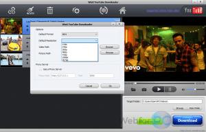 WinX YouTube Downloader Free v4 0 8 Latest Setup - WebForPC