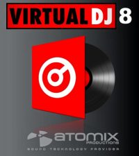 VirtualDJ 8.2 Free Download Latest Setup