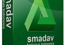 Smadav Antivirus Free Download Rev 11.7 Setup