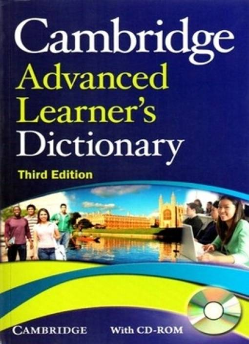 gratuitement cambridge advanced learners dictionary