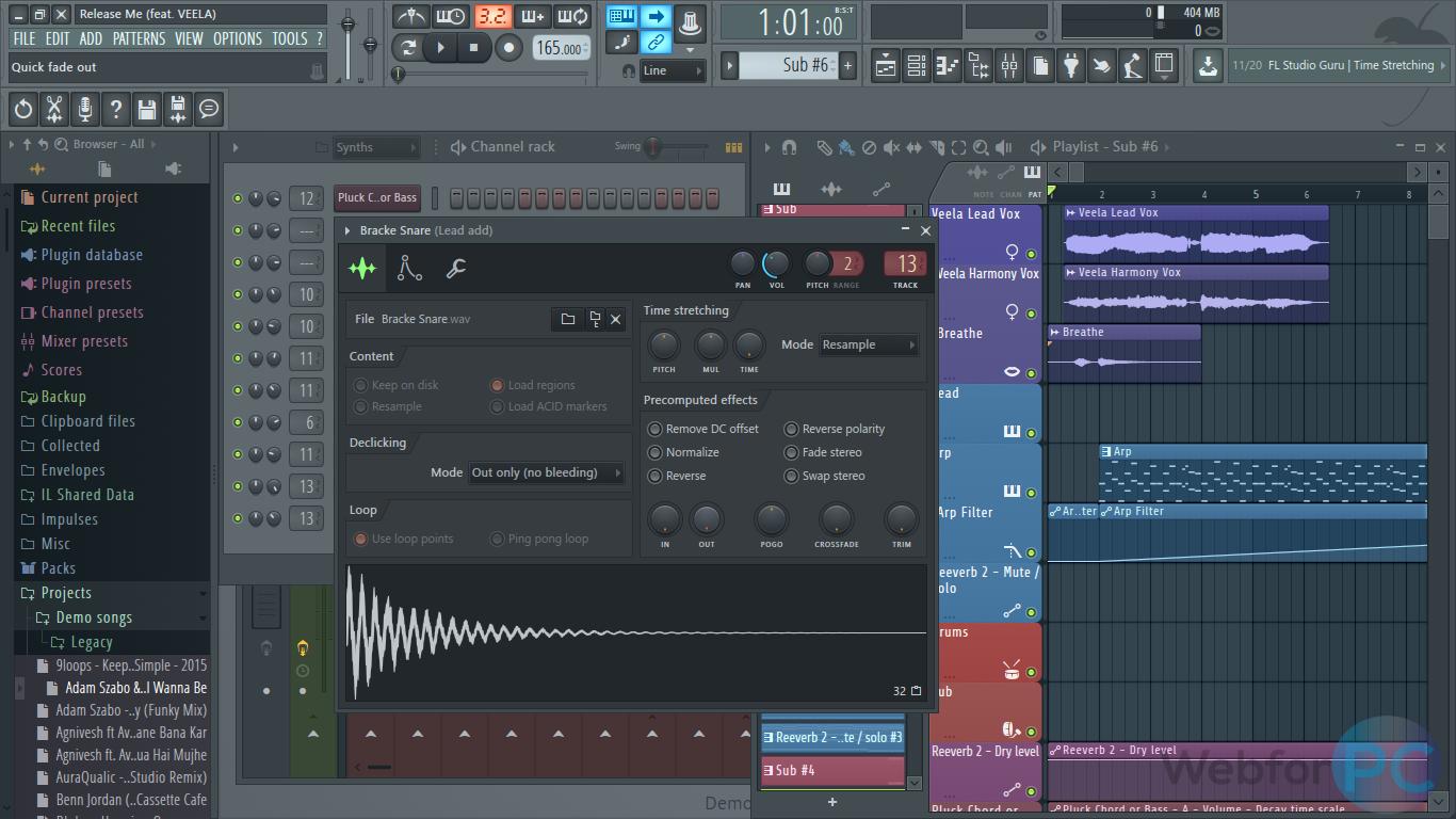 fl studio producer edition free