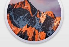 MacOS High Sierra 10.13 Disk Image Free Download