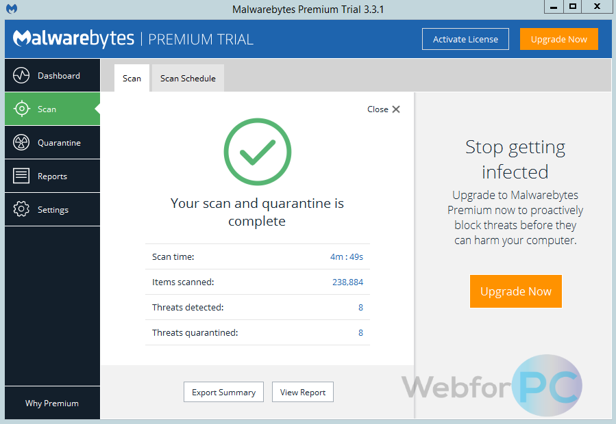 malwarebytes activate license key 3.3.1