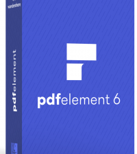 Wondershare PDFelement 6.3 Free Download For Windows