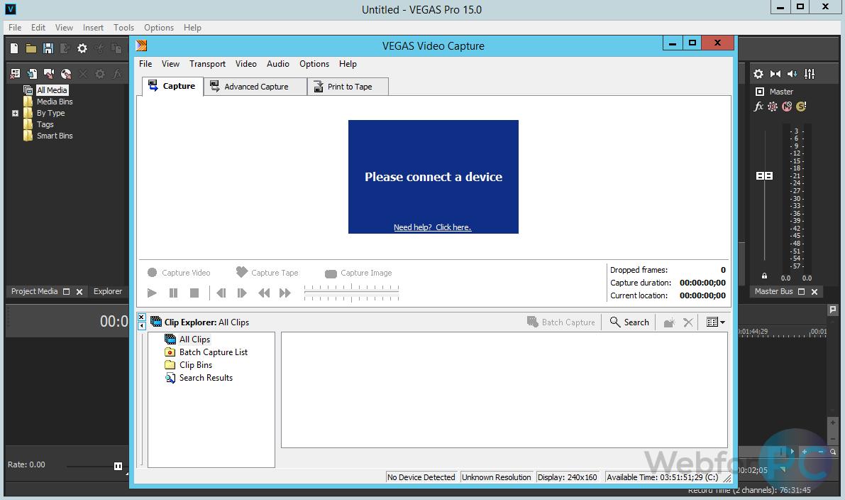 download vegas pro 15 full crack 64 bit