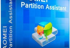 AOMEI Partition Assistant Standard 6.6