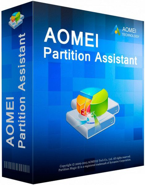 Aomei partition assistant unlimited edition (7 5) free work.