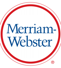 The Merriam Webster Dictionary & Thesaurus