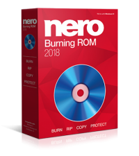 Nero Burning Rom 2018 1.10.0.9