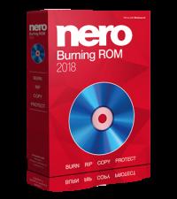 Nero Burning Rom 2018 1.10.0.9