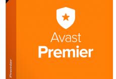 Avast Premier 18.1.2326 (Build 18.1.3800.0)
