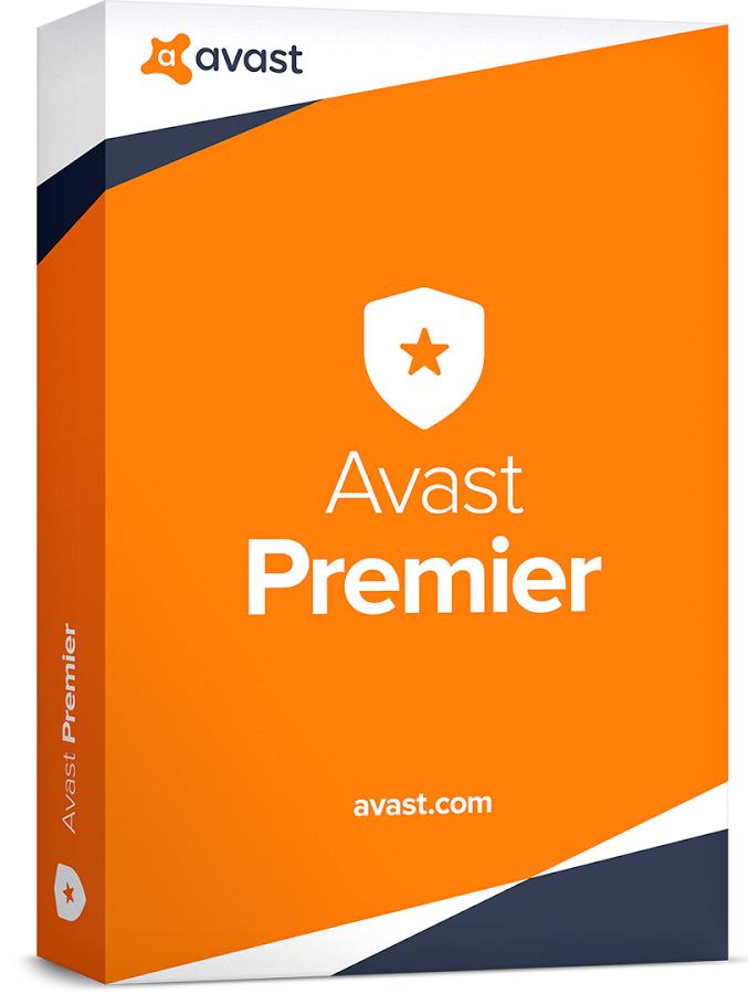 Avast Premier    Build