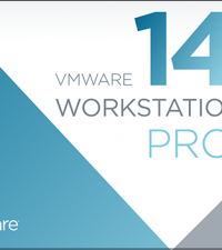 VMware Workstation 14.1.1 Build 7528167