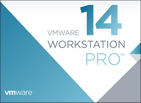 vmware workstation 14.1.1 pro serial number