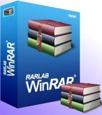 WinRAR 5.50 (64-Bit)
