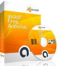 Avast Free Antivirus 18.2.2328