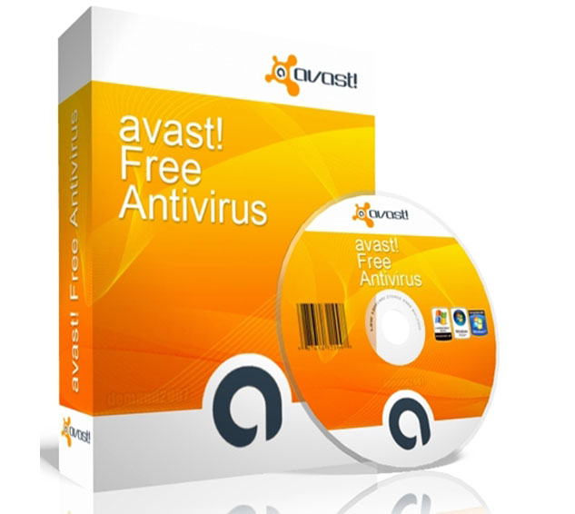 avast free antivirus 64 bit offline installer