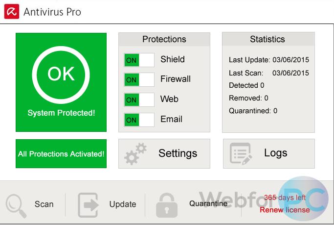 download avira antivirus pro