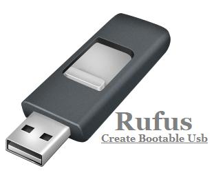 RUFUS 2.18 TÉLÉCHARGER USB