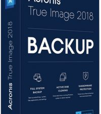 Acronis True Image 2018 Build 10640