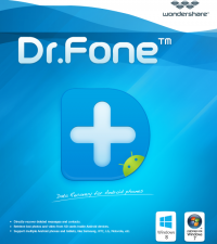 Wondershare Dr.Fone 9.0