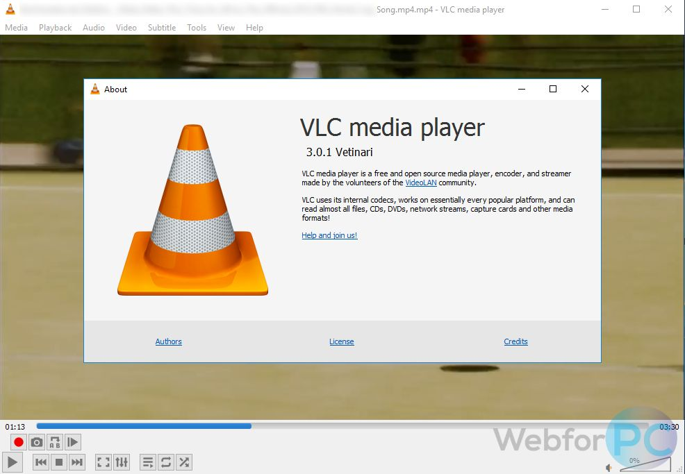 vlc new version 2018 32 bit