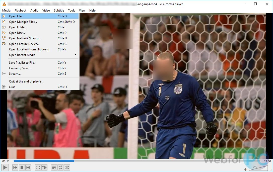 VLC Media Player 3 0 2 - Download For Windows - WebForPC