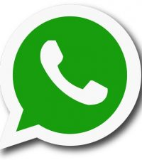 WhatsApp Web App for MacOS