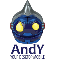 Andy Android Emulator 47.0.1091