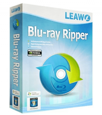 Leawo Blu-ray Ripper 7.9.0.0