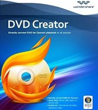 Wondershare DVD Creator 5.0.0