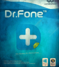 Dr.Fone – Recover (iOS)