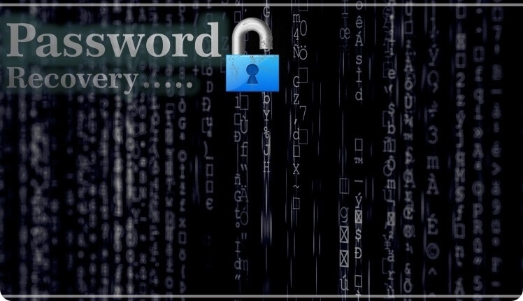 linux boot windows password reset