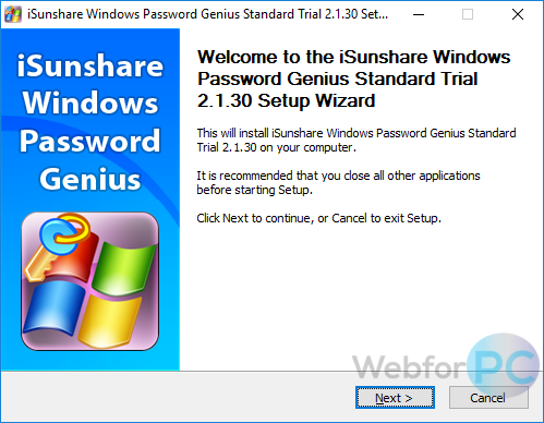 windows boot genius free trial