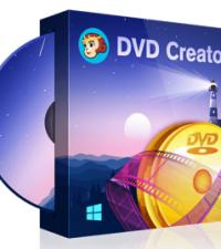 DVDFab DVD Creator 11.0.0.4