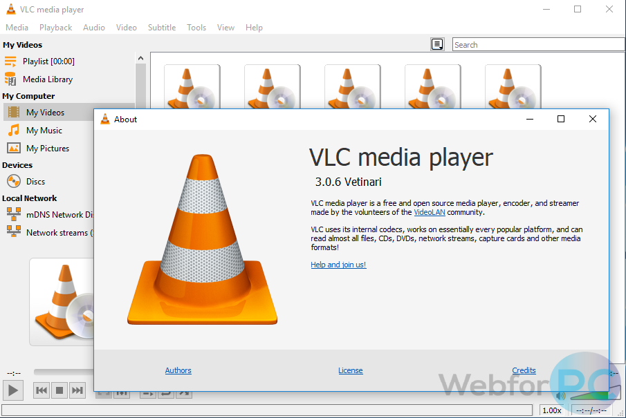 vlc media player download 32 bit windows 10 2019